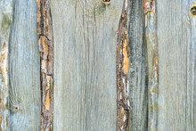 Grunge Old Wood Wall Background Or Texture. Natural Pattern Weathered Wood Background