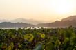 Leinwanddruck Bild - Famous West Lake from Hangzhou