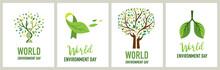 World Environment Day, Go Gree...