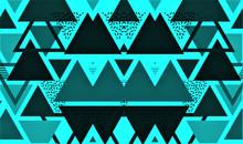 Abstract Vector Illustration I...
