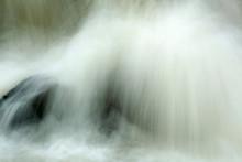 Silky Water Of Cargill Falls I...