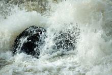 Turbulent Water Of Cargill Fal...