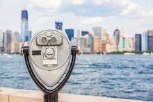 New York City Tourism Travel B...