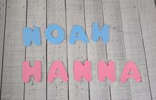 NOAH UND HANNA