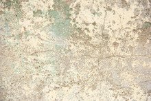 Background Old Concrete Block ...