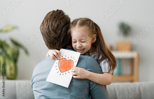 Fotografía Happy father's day!