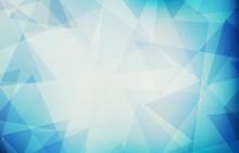 Bluish Background Textured By ...