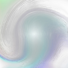 Abstract Multicolored Pearly Moving Background