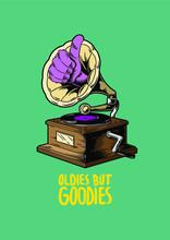 Oldies But Goodies Music Creat...