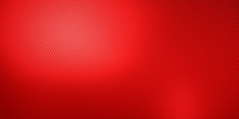 3d Render Red Background With ...