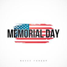 Memorial Day, National America...