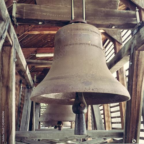 Fototapeta Old Bells obraz