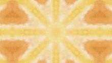 Kaleidoscope Background. Abstr...