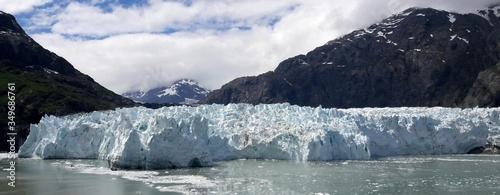 Fényképezés glacier national park