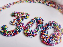 Close-up Of Multi Colored Cand...