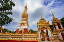 Wat Phra That Phanom Located I...