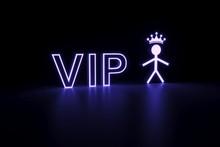 VIP Neon Concept Self Illumina...