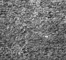 Texture Of Old Rock Wall For B...