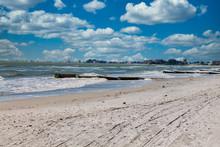 Breakers To Prevent Sand Erosi...