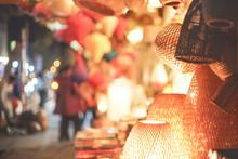 Illuminated Lanterns For Sale In Market
