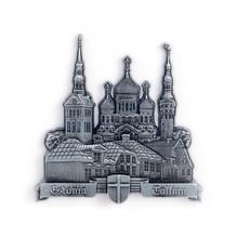 Souvenir (magnet) From Tallinn...
