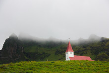 A Small Church In The Town Of ...