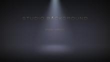 Black Empty Studio Illuminate ...