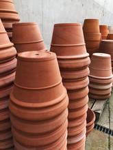 도자기 점토 화분 Flowerpot Pottery Handmade 도예