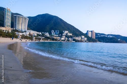 Fotografija Repulse Bay Beach in Hong Kong