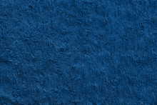 Shabby Blue Stucco Texture For...