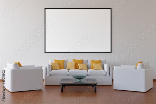 Ambiente di casa Slika na platnu