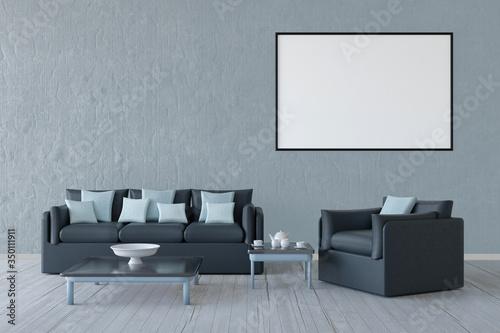 Ambiente di casa Fototapeta
