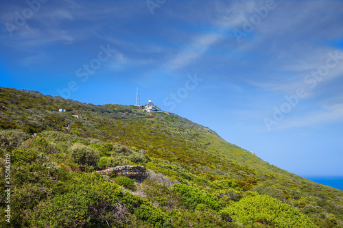 Scenic Cape of Good Hope Canvas-taulu