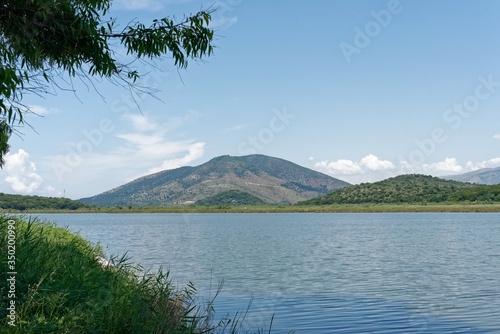 Photo Griechenland - Adria - Bucht von Igoumenitsa