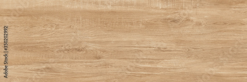 Fototapeta Light wood texture, natural background