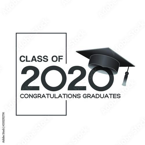 Fotografía Class of 2020