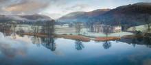 The English Lake District- Aer...