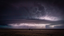 Lightning Storms On The Great ...