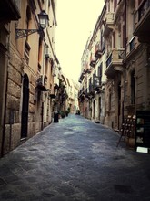 Buildings By Street