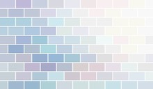Brick Blue Pink White Colors G...