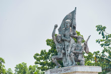 A Statue Torone.