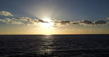 Sunset Captured Somewhere In K...