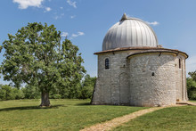 Astronomical Observatory, Tica...