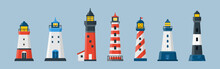Collection Of Lighthouses For ...
