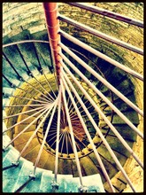 Spiral Staircase Of St Isaac C...