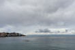 Monterey Bay Beach