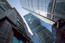 London City Center Skyscraper ...