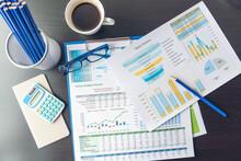 Excel Stat Spreadsheet Busines...