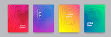 Backgrounds, Abstract Gradient...