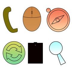 vector icon 1